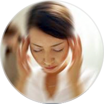 Chiropractic Help for the Vertigo Effect